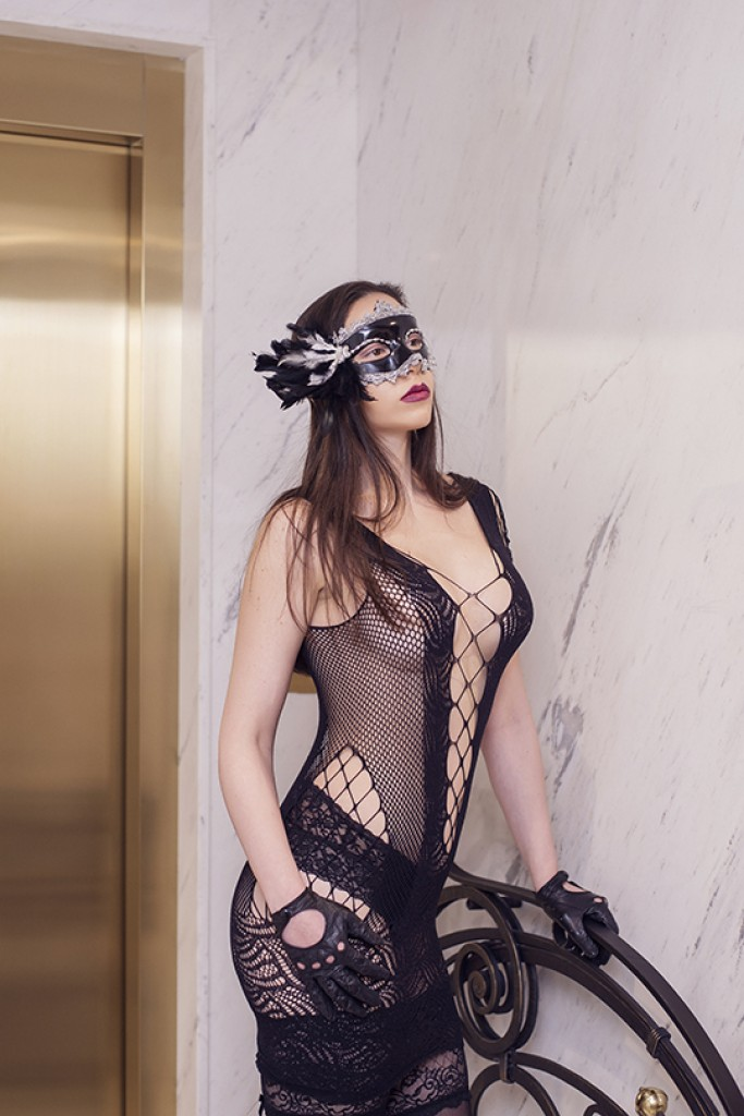 Escort in Tbilisi - Lizi