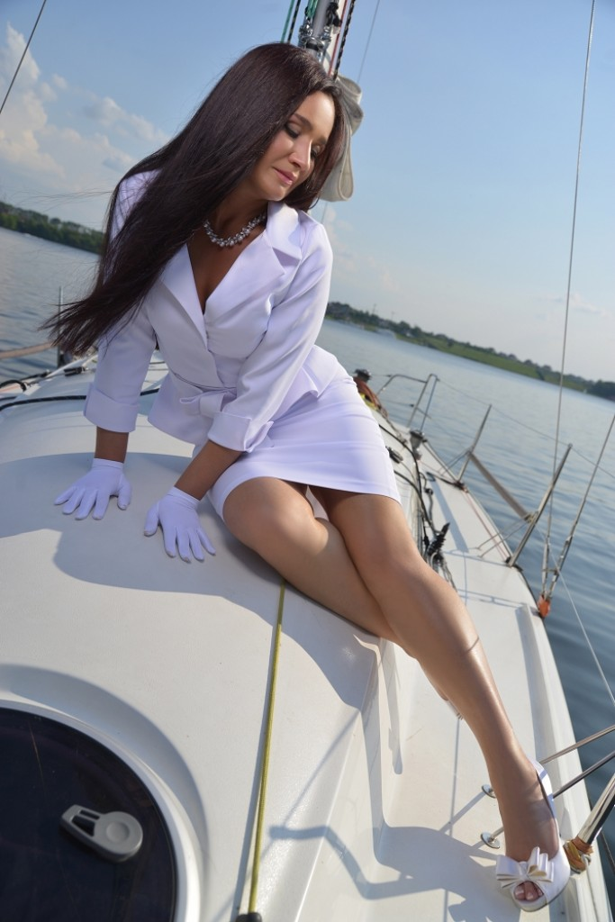 Escort in Tbilisi - Anna