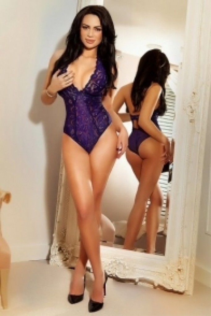 Escort in Tbilisi - Lena