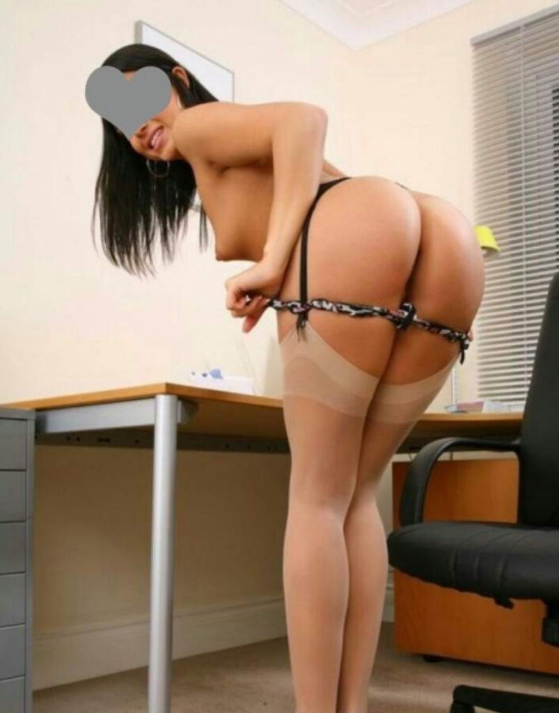 Escort in Tbilisi - GINA